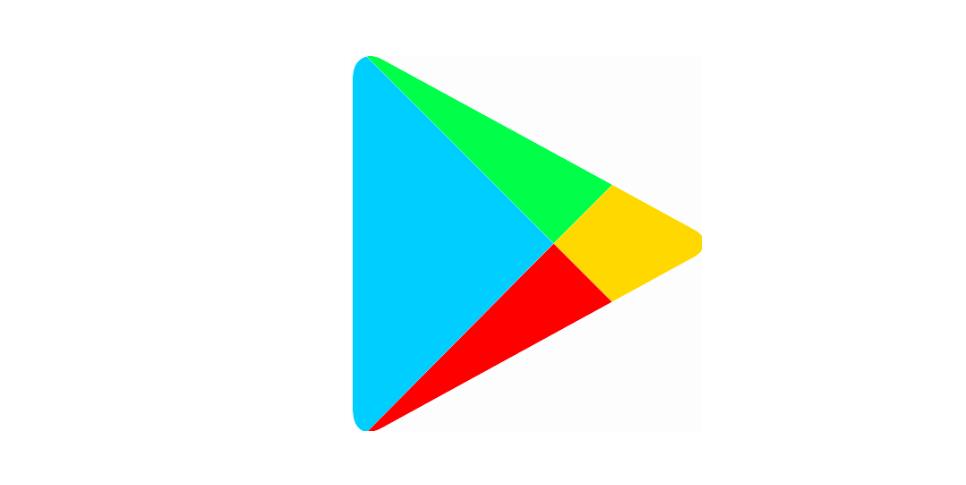 logo Google Play Store